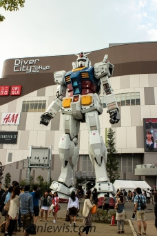 Its a Gundam
