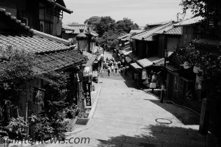 Street of Old